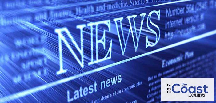 98.7 Local News