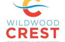 Crest new logo
